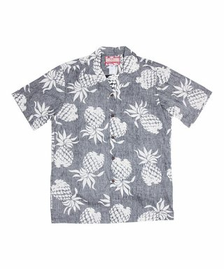 로버트제이씨 하와이(robertjchawaii) 103C.087 Hawaii Shirts [Grey]