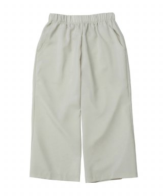 아더사이드(otherside) [UNISEX]OSD CAPRI PANTS(BEIGE)