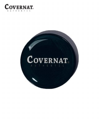 커버낫(covernat) AUTHENTIC LOGO GRIPTOK BLACK