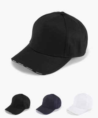 어드바이저리(advisory) Multi Taping Ball Cap [3 Colors]