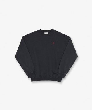 그라미치(gramicci) SWEAT SHIRTS DEEP INK