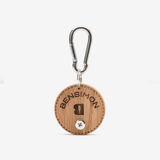 벤시몽(bensimon) B WOODEN BOTTLE OPENER
