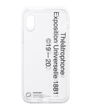 비바스튜디오(vivastudio) PHONE CASE IA [BLACK]