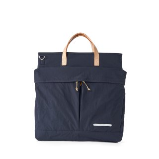 로우로우(rawrow) PEN PACK HELMET BAG 151 NAVY