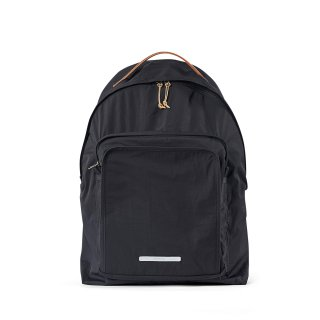 로우로우(rawrow) PEN BACKPACK 461 BLACK
