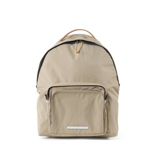 로우로우(rawrow) PEN BACKPACK 462 BEIGE
