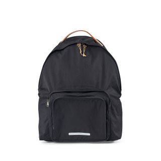 로우로우(rawrow) PEN BACKPACK 462 BLACK