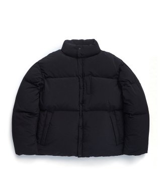 에스피오나지(espionage) Crestone Puffer Down Parka Black