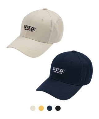 베테제(veteze) Signature Ball Cap (4 colors)