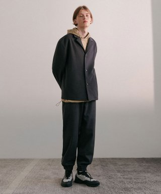 페이브먼트(pavement) WOOL JOGER PANTS IA [GREY]