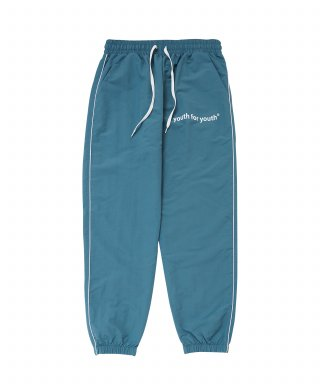 유스포유스(youthforyouth) side line pants (skyblue)