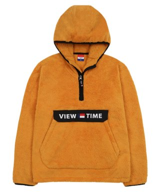 베테제(veteze) Time Anorak (orange)