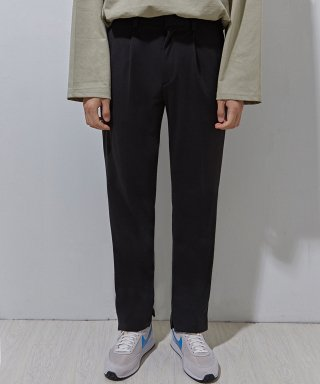 에이본(theabon) NP wide pants black