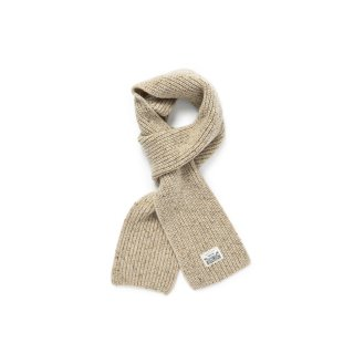 빅유니온(bigunion) Warm Tone Wool Muffler / Oatmeal