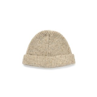 빅유니온(bigunion) Warm Tone Wool Beanie / Oatmeal