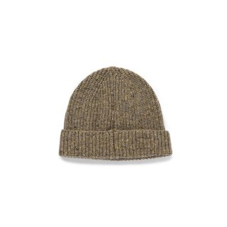 빅유니온(bigunion) Warm Tone Wool Beanie / Brown