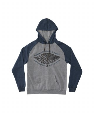 히피트리(hippytree) WAVE PALM HOODY
