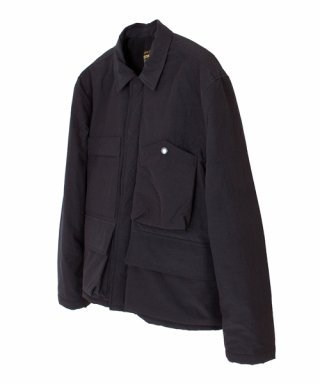 아웃스탠딩(outstanding) RIP 4 POCKET JACKET [BLACK]