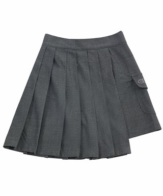 참스(charms) CHARMS TECHNICAL POCKET SKIRT
