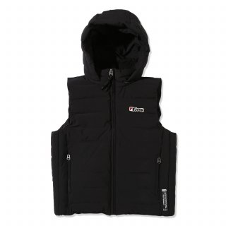 지프(jeep) Light Weight Vest (GK4JPU641BK)