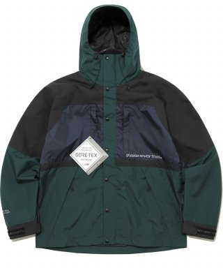 디스이즈네버댓(thisisneverthat) GORE-TEX® INFINIUM™ Explorer jacket Forest