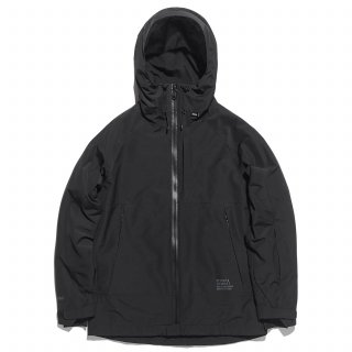 디엠티_피에스티브이엠(dmtpstvm) APEX 2L PADDED JACKET BLACK