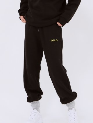 시에로(siero) OSLO Training Pant (SF4TSF901BK)