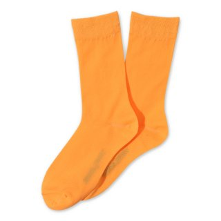 시에로(siero) Neon Socks (SF4GSF111OR)