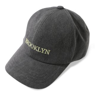 시에로(siero) BROOKLYN Stitches Cap (SF3GCF562CG)