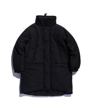 에스피오나지(espionage) Warren PCU Level 7 Monster Parka Black