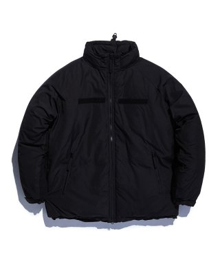 에스피오나지(espionage) Jeff ECWCS GEN III LEVEL 7 Parka Black