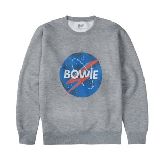 브라바도(bravado) DB SPACE TRAVEL SWEATSHIRT GY (BRENT1920)