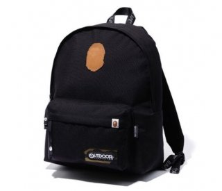 베이프(bape) OUTDOOR PRODUCTS DAY PACK