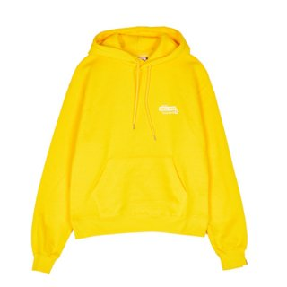 헬븐(hellvn) Tape Hlv Hoody (SHHHV-6014) - Yellow