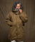 VINCENT M65 FISHTAIL PARKA _ OLIVE