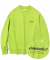 LOCATION CREWNECK JS [LIME YELLOW]
