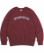 ARC-Logo Crewneck Burgundy