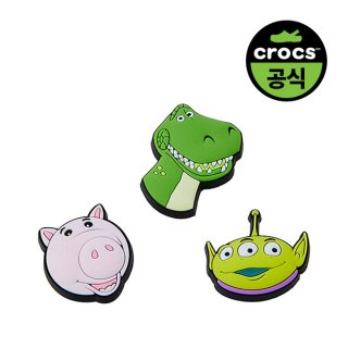 크록스(crocs) TOY STORY 3 PACK