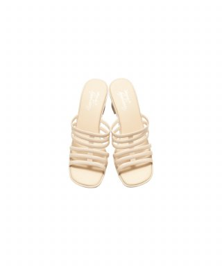 헤븐리젤리(heavenlyjelly) Wedge Light Beige