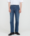 51004 HISHITOMO COLLECTION JEANS [MIDDLE BLUE]