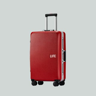 라이프 아카이브(life) LIFE CLASSIC LUGGAGE 61L_RED