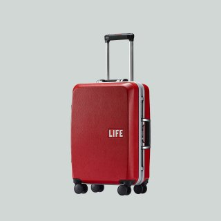 라이프 아카이브(life) LIFE CLASSIC LUGGAGE 35L_RED