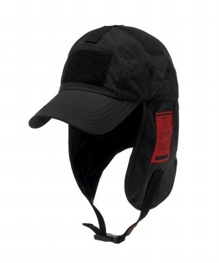 스티그마(stigma) DV TECH FISHING CAP BLACK