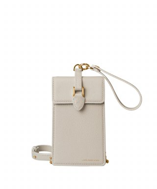 퀴리피에르마리(curiepierremarie) Light Right Bag -Cream  라라백 크림