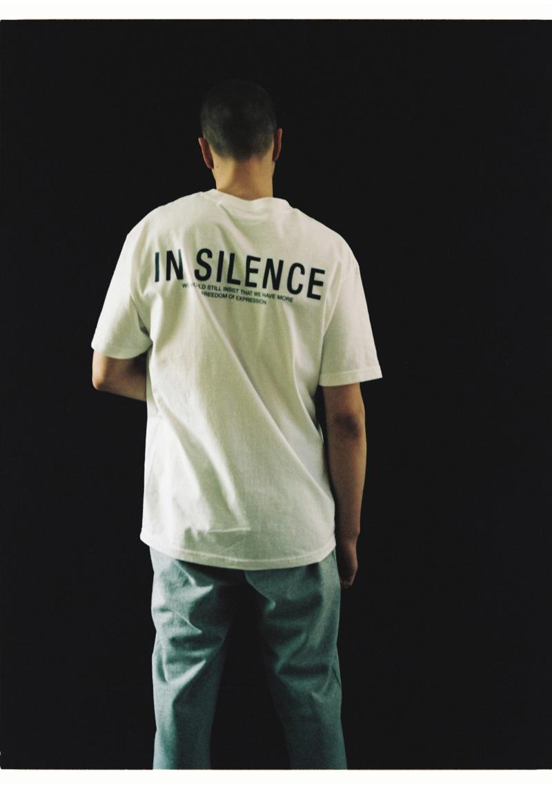 InSilenceLogoTeeWhite01.jpg