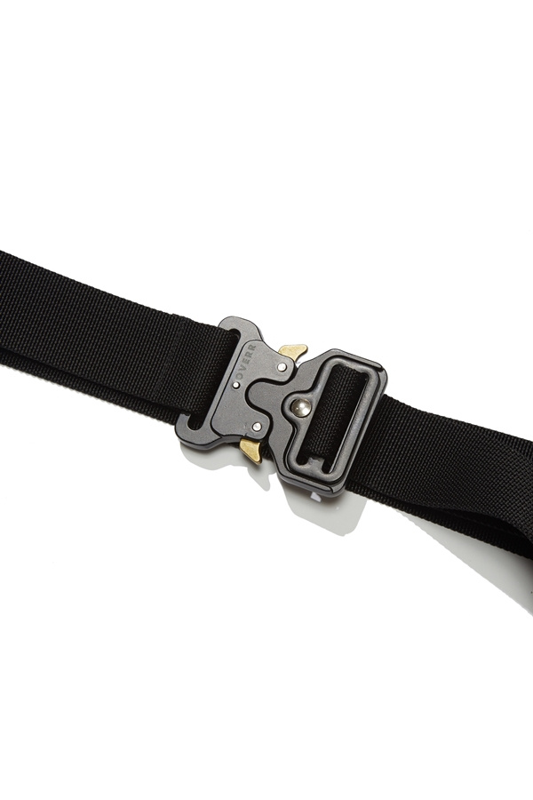 오베르(OVERR) 18FW OVERR TACTICAL BELT