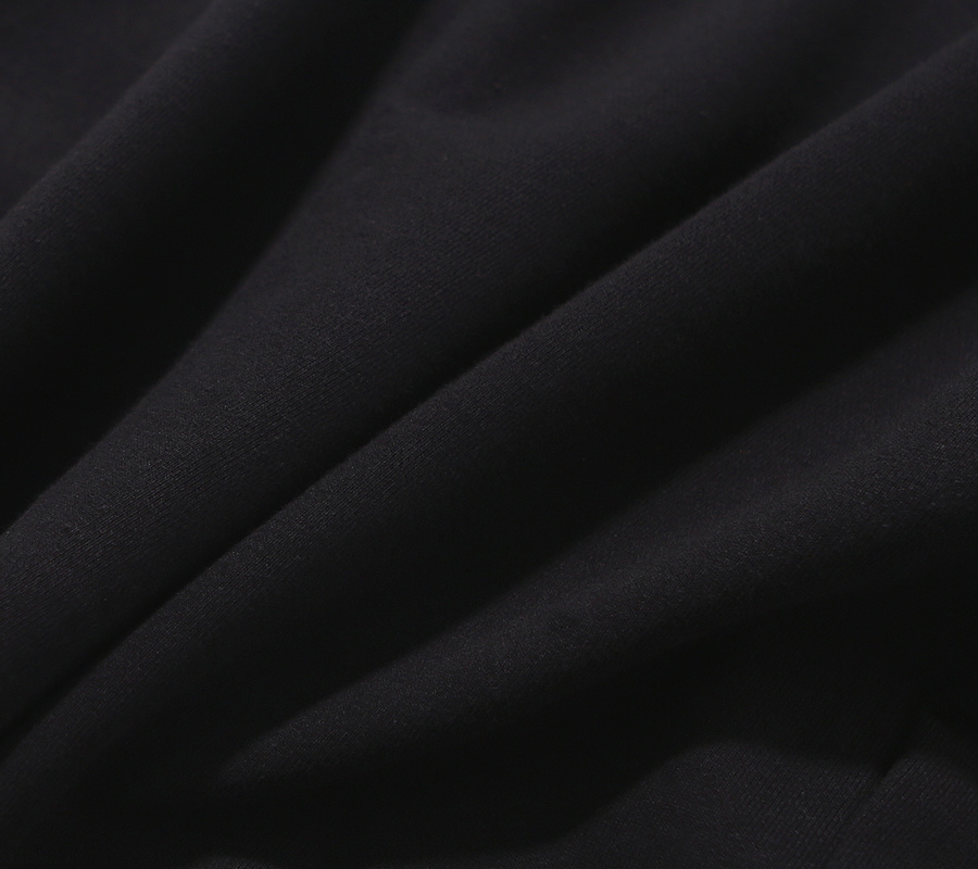 마크 곤잘레스(MARK GONZALES) M/G COPYRIGHT LOGO HOODIE BLACK