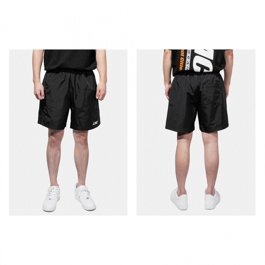 엘엠씨(LMC) LMC BASIC TEAM SHORTS black