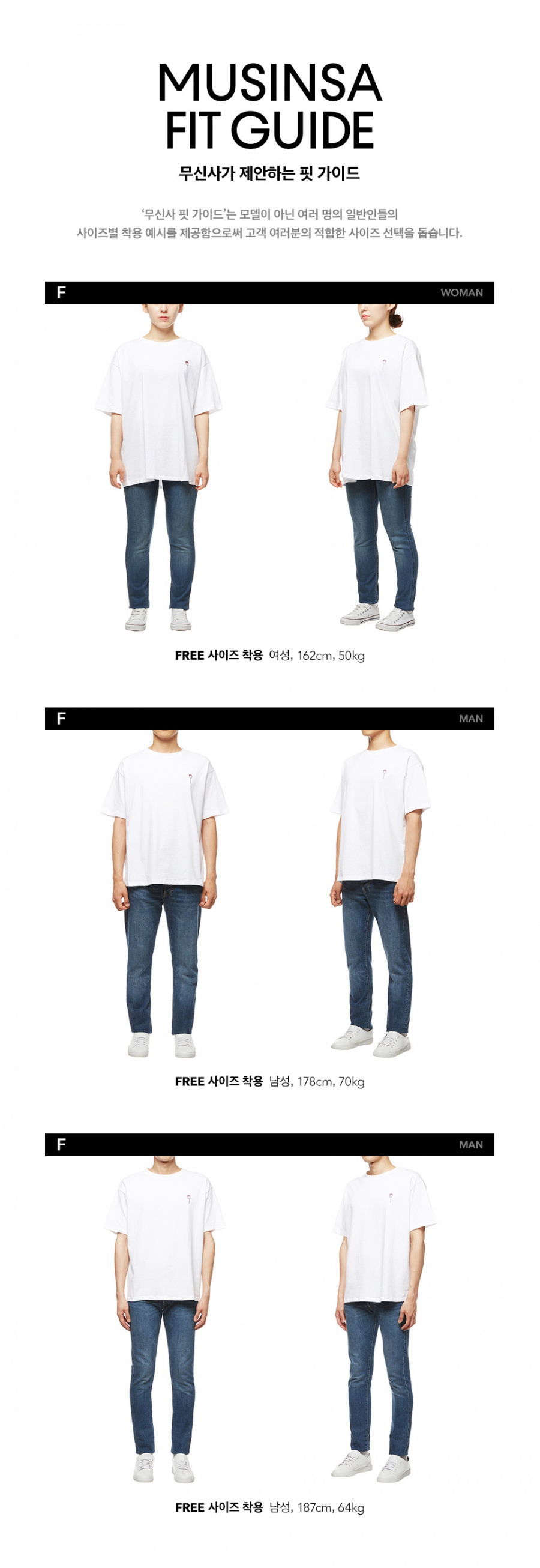 러브이즈트루(LUV IS TRUE) CS CANDY TEE(WHITE)