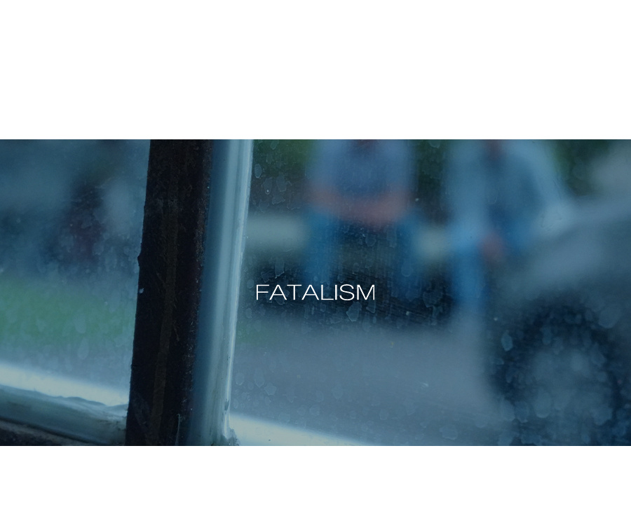 페이탈리즘(FATALISM) #0197 Add beach standard fit